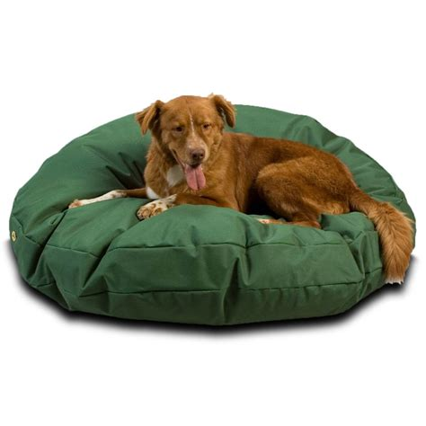 replacement cover outdoor waterproof  dog bed