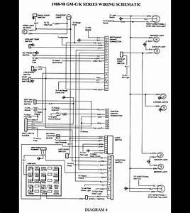 Alarm Wiring Diagram 94 Suburban