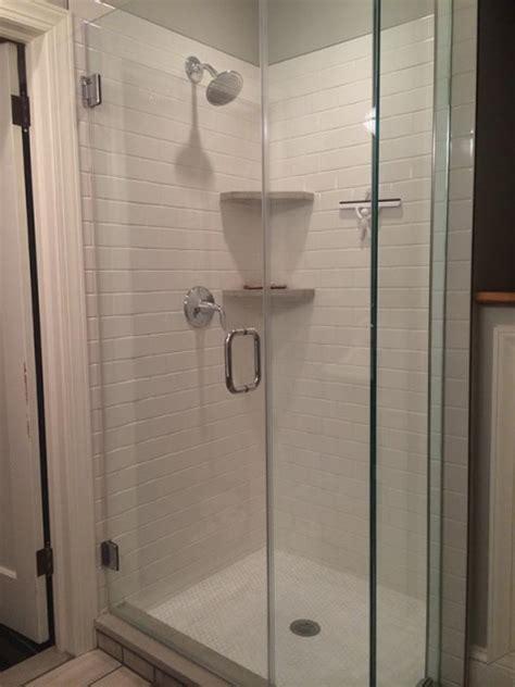 kitchen remodel shower stall jack edmondson plumbing