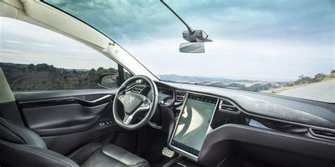 tesla windshield tesla motors inhabitat green design innovation