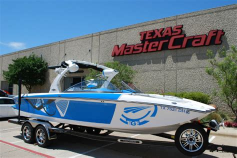 Boats For Sale Fort Worth by Tige Boats For Sale In Fort Worth