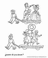 Parade Coloring Pages Float Christmas Drawing Sheets Macy Honkingdonkey Floats Sheet Getdrawings Meaning Children Fun These sketch template