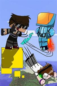 Minecraft Skydoesminecraft And Dawnables   www.imgkid.com ...