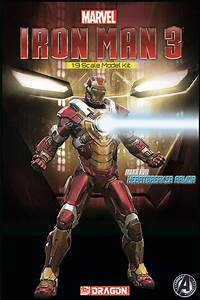 Iron Man 3 Mark 9 Armor | www.pixshark.com - Images ...