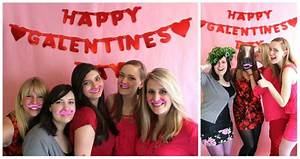 17 Best images about Galentine's Day Party on Pinterest ...