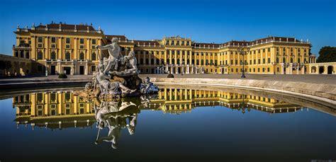 fontaine de bureau fond d 39 écran schonbrunn palace voir cityscapes pour votre