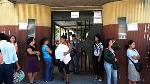 El Salvador woman denied life-saving abortion by highest ...