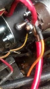 1989 Regal 185 Mercruiser Starter Solenoid  Page  4