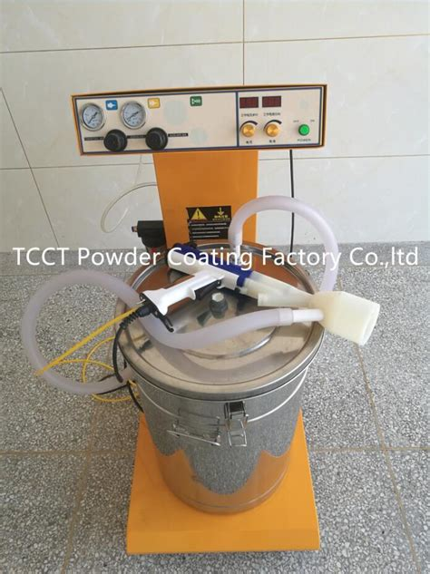 quality flocking spray high quality electrostatic flocking machine with foaming printing gun in spray guns from tools