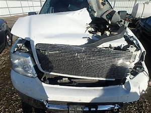 Used Parts 2005 Ford F150 5 4l V8 4r75w Automatic