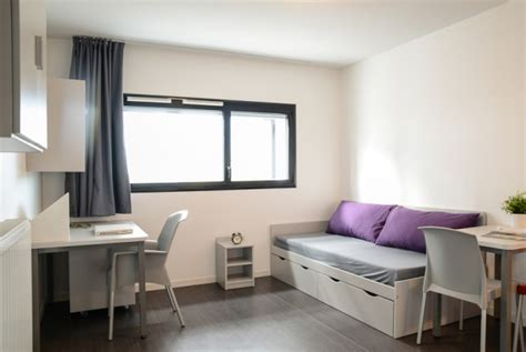 studelites carline residence etudiante appartements
