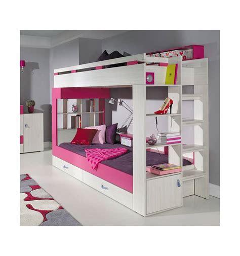 lit superposé combiné bureau lits superposes daxi lit superposé décoration et