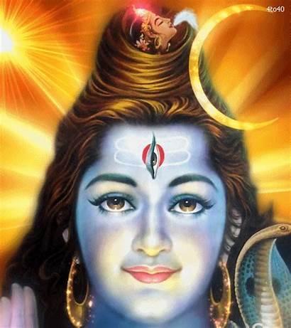 Shiva Lord Shiv Animated Hindu Bhagwan God