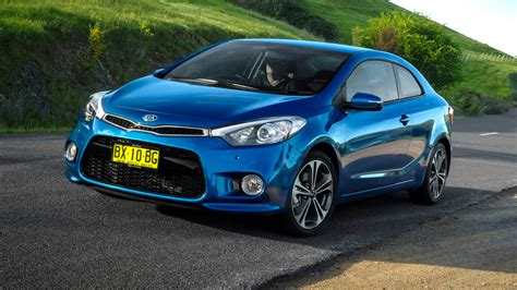 Light up the drive ahead in style with led headlights & led daytime running lights (drl). Kia Cerato Koup reportedly dead, poor sales to blame ...