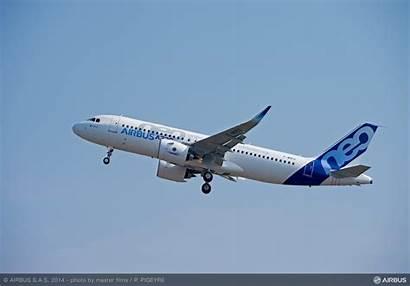 A320neo Airbus Flight Air Traffic Indigo Growth