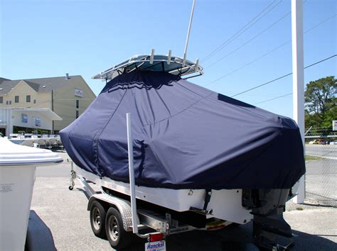Sportsman Boats Vs Robalo by Sportsman 231 T Top Covers For Boats