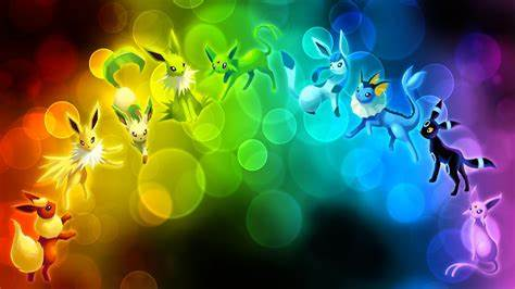 Shiny Pokemon Go Wallpapers & When It Was First Created ...