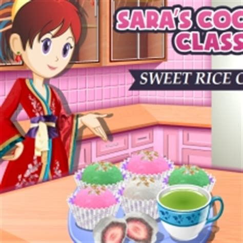 jeu de cuisine gateau jeu gateau au riz sucré cuisine de gratuit sur wikigame