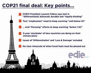 COP21: World leaders agree legally-binding climate deal in ...