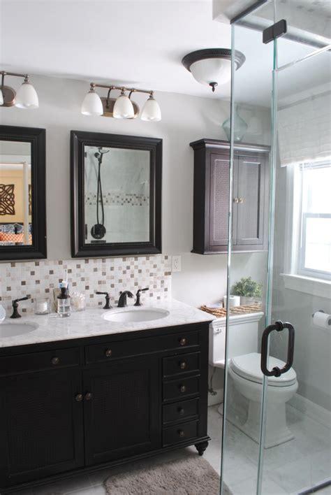 Grey Bathroom Wall Cabinet