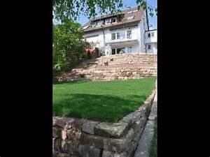 Gartengestaltung Mit Natursteinen : anleitung zum garten bauen mit hochwertigen gebrauchten natursteinen ~ Markanthonyermac.com Haus und Dekorationen