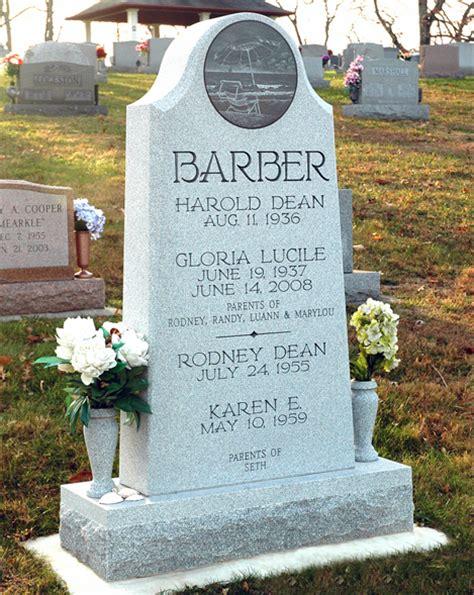 everett marble granite works headstones monuments