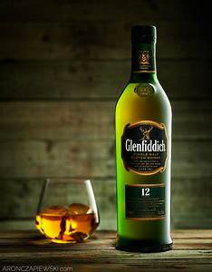 making of glenfiddich whisky shot product photography With outdoor product photography lighting