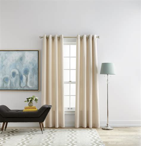 where to hang curtain rods how to hang curtains jcpenney