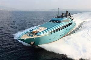 Palmer Johnson 150 Motor Yacht Power Boats Boats Online
