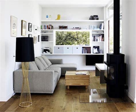 decoracion de living estilo minimalista