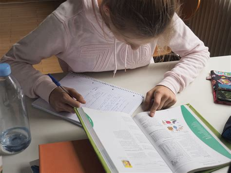 Doing Homework Is Associated With Change In Students