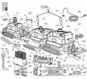 Duramax Trio Parts Diagram And Parts List 2013  U0026 Before