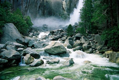 How Escape The Crowds Yosemite Valley Columbia Blog