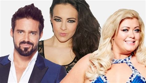 who 39 s on celebrity big brother 2016 housemate line up