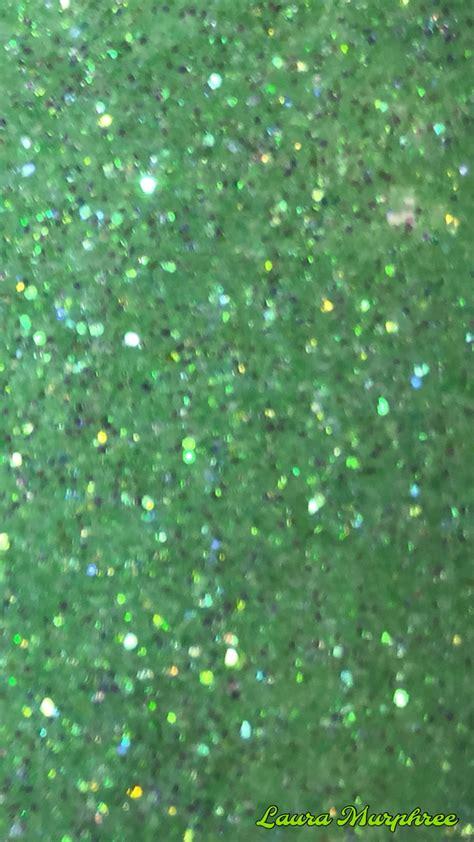glitter wallpaper green   glitter phone wallpaper