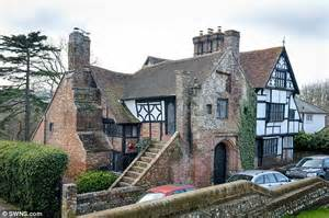 five bedroom houses theakston reduces sale price of his 2m tudor