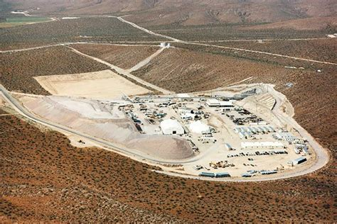 yucca mountain nuclear waste repository nevada bechtel