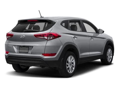 Hyundai Build by Build And Price Your 2017 Hyundai Tucson