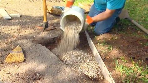 How to Patch a Hole in an Asphalt Driveway