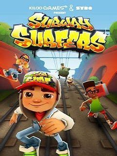 .una llamada en su teléfono celular. Wii Free Downloadable Games - Where To Get Them & What To Look For   Subway surfers, Subway ...