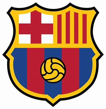 Barcelona Fc Football Logos