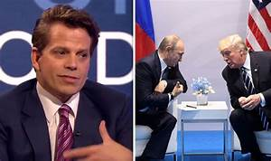 'Is Putin playing Donald Trump?' Former Trump aide's ...