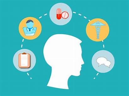Literacy Health Icon Healthcare Person Care Cardium
