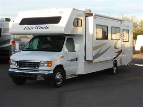 29 New Small Motorhomes For Sale   assistro.com