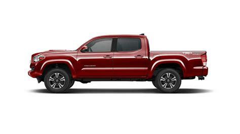 2019 Toyota Tacoma by 2019 Toyota Tacoma Vs 2019 Ford Ranger Spec Comparison