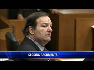 Prosecution's closing argument in Bob Bashara trial - YouTube