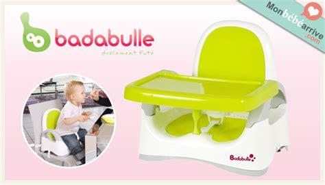 réhausseur chaise badabulle rehausseur badabulle trendyyy com
