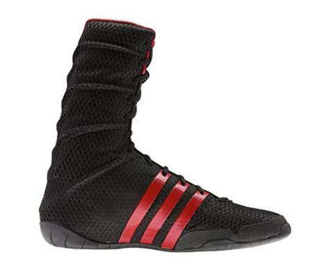 Boxing Shoes Rundown
