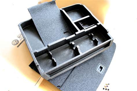 vw original ersatzteile variabler ladeboden tiguan nachr 252 stsatz original vw ahw shop vw audi original ersatzteile