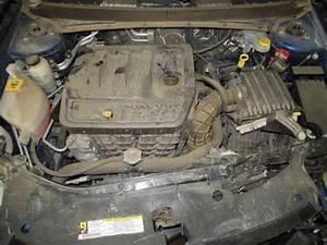 2010 Dodge Avenger Engine Motor Vin B 2 4l